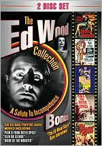 Ed Wood Collection: a Salute to Incompetence