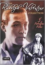 Rudolph Valentino Collection