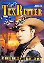Tex Ritter Roundup