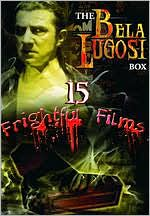 Bela Lugosi Box: 15 Frightful Films