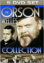 Welles,orson Collection
