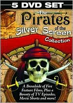 Pirates of the Silver Screen Collection (5pc)