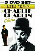 Little Tramp: the Charlie Chaplin Collection