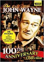 John Wayne 100th Anniversary Collection (10pc)