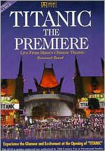Titanic: The Premiere