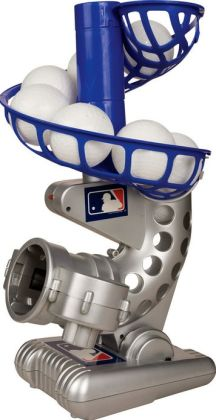Franklin MLB Pitching Machine