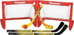 Franklin NHL Indoor Sport 2 In 1 Set