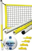 Product Image. Title: Advanced Volleyball Set