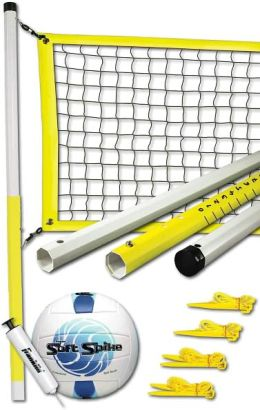 Advanced Volleyball Set