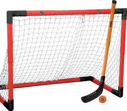 Franklin Adjust A Sport Hockey Set