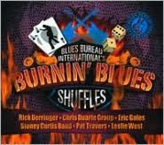 Blues Bureau International's Burnin' Blues