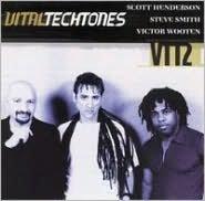 VTT2: Vital Tech Tones, Vol. 2