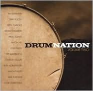 Drum Nation, Vol. 2