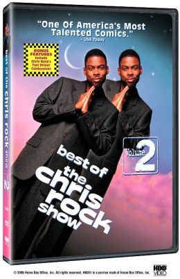 The Best of Chris Rock Show, Vol. 2