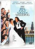 Video/DVD. Title: My Big Fat Greek Wedding