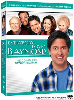 Everybody Loves Raymond - The Complete Seventh Season