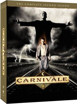 Carnivale - The Complete Second Season