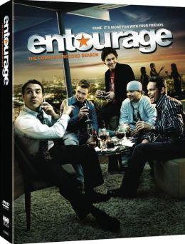 Entourage - The Complete Second Season