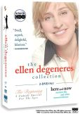 Video/DVD. Title: Ellen Degeneres: the Beginning/Here and Now