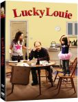 Video/DVD. Title: Lucky Louie - The Complete First Season