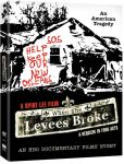 Video/DVD. Title: When the Levees Broke - A Requiem in Four Acts