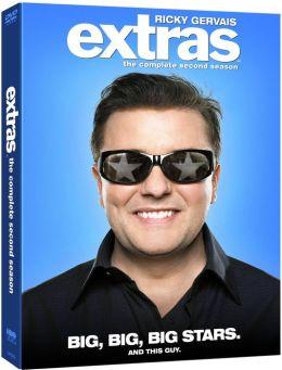 Extras - Season 2