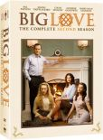 Video/DVD. Title: Big Love - Season 2