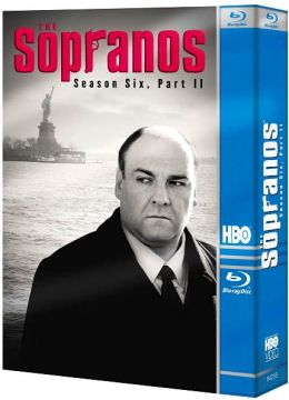 The Sopranos - Season 6, Part 2