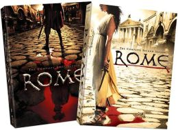 Rome: the Complete Seasons 1 & 2