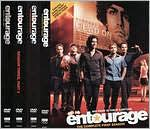 Entourage: Complete Seasons 1-3