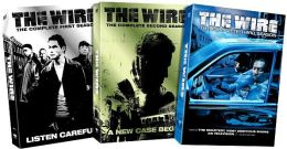 Wire: the Complete Seasons 1-3