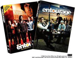 Entourage: Complete Seasons 1 & 2