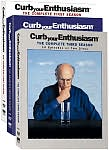 Curb Your Enthusiasm: Complete Seasons 1-3
