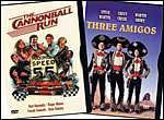 Cannonball Run / Three Amigos