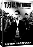 Video/DVD. Title: The Wire - The Complete First Season