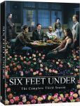 Video/DVD. Title: Six Feet Under - The Complete Third Season