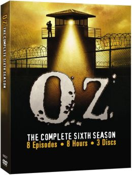Oz - The Complete Sixth Season
