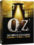 Video/DVD. Title: Oz - The Complete Sixth Season
