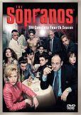 Video/DVD. Title: The Sopranos - Season 4
