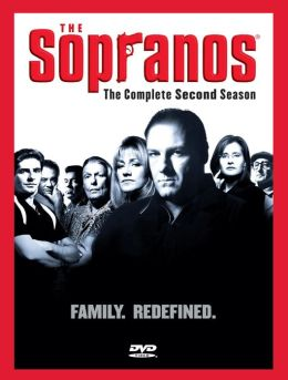 The Sopranos - Season 2