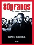 Video/DVD. Title: The Sopranos - Season 2