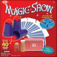 Product Image. Title: 40 Trick Magic Show Kit