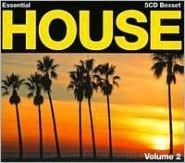 Essential House Boxset, Vol. 2