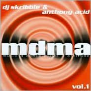 MDMA, Vol. 1