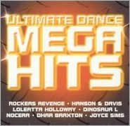 Ultimate Dance Mega Hits