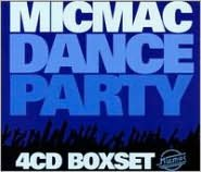 Micmac Dance Party [4 Discs] [Box Set]