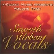 N-Coded Music Presents, Vol. 2: Smooth Urban Vocal