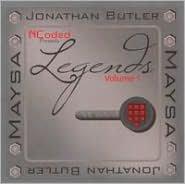 Legends, Vol. 1: Jazz