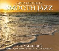 Smooth Jazz Greatest Hits Value Pack