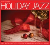 N-Coded Presents: Holiday Jazz